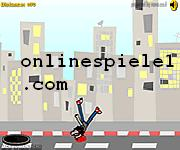Enjoy the flight spiele online