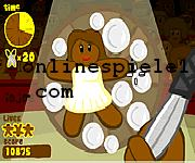 Gingerbread circus spiele online