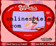 Happy tree friends Valentine smoochie Lustige online spiele