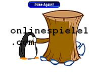 Poke the penguin spiele online