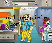 Receptionists revenge spiele online